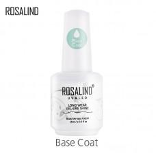 ROSALIND No wipe Base, 15 мл ( без липкого слоя) R...