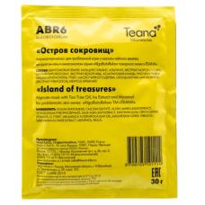 ТИАНА Альгинатная маска анти-акне с маслом чайного...