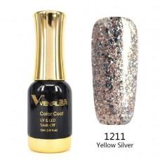 VENALISA Platinum Гель-лак № 1211 12 мл....