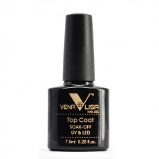 VENALISA Top Non Wipe (без липкого слоя) 7,5 мл. ...